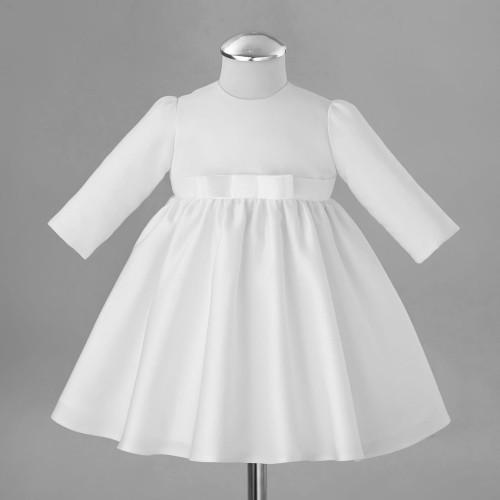 68496ee56c MELISSA sukienka wizytowa do chrztu dla dziewczynki Świat sukienek ...