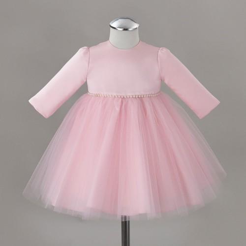 0fef14af ELSA sukienka wizytowa dla dziewczynki