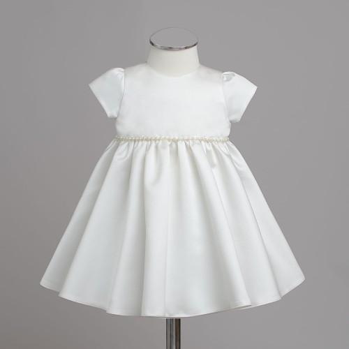 81e927abf6 IZABELA sukienka wizytowa do chrztu dla dziewczynki Świat sukienek ...